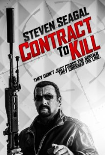 Contract to Kill kapak