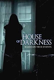House of Darkness kapak