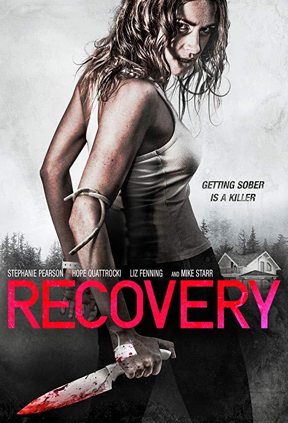 Recovery kapak