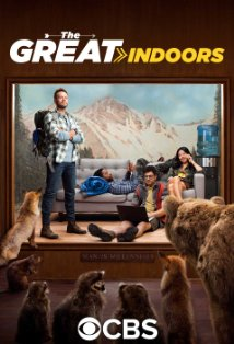 The Great Indoors kapak
