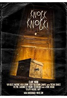 Knock Knock kapak