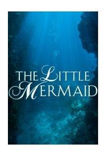 The Little Mermaid kapak