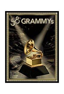 The 58th Annual Grammy Awards kapak