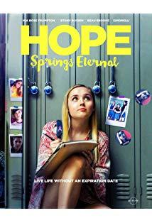 Hope Springs Eternal kapak