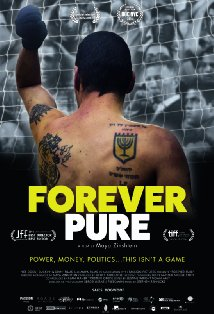 Forever Pure kapak