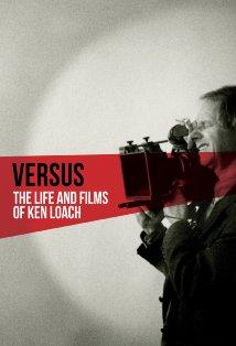 Versus: The Life and Films of Ken Loach kapak