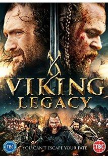 Viking Legacy kapak