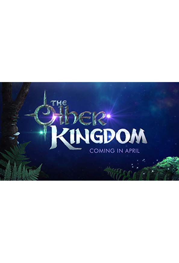 The Other Kingdom kapak