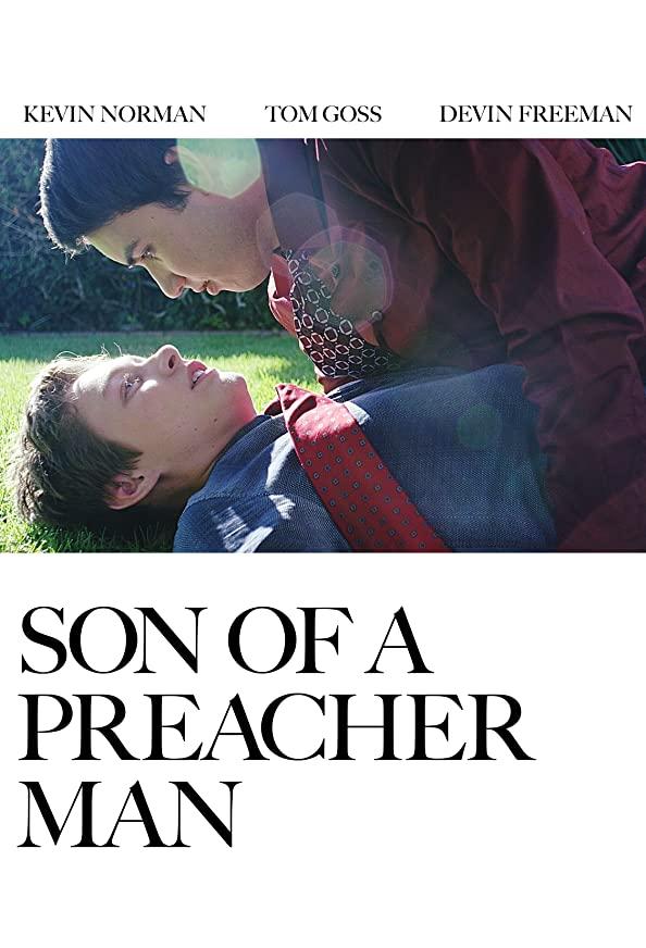 Son of a Preacher Man kapak