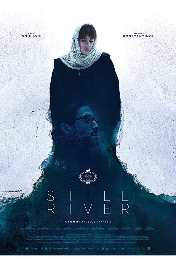 Still River kapak