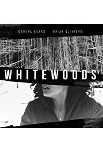 WhiteWoods kapak