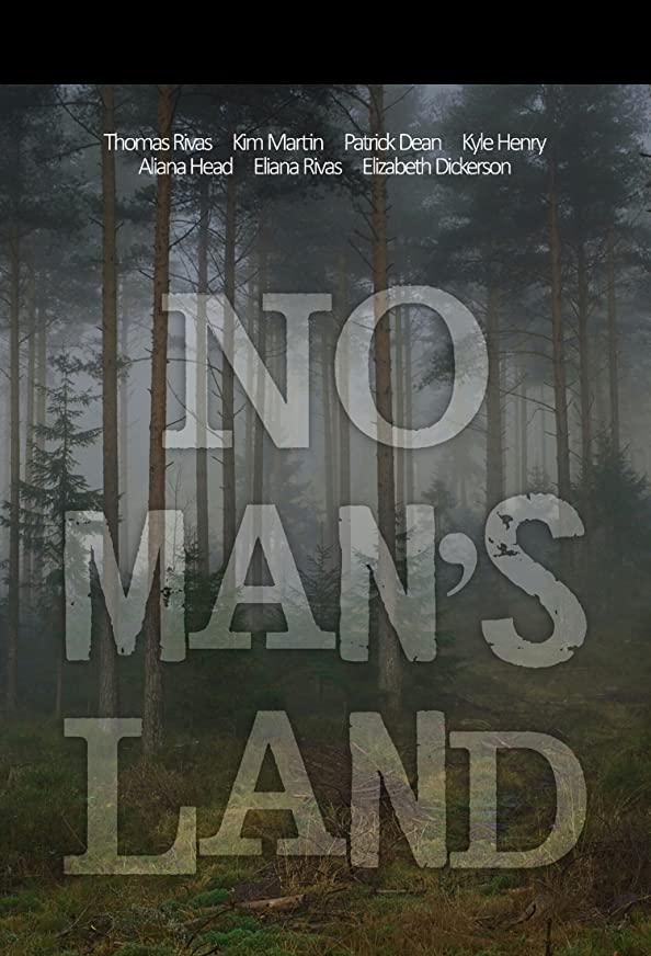 No Mans Land kapak