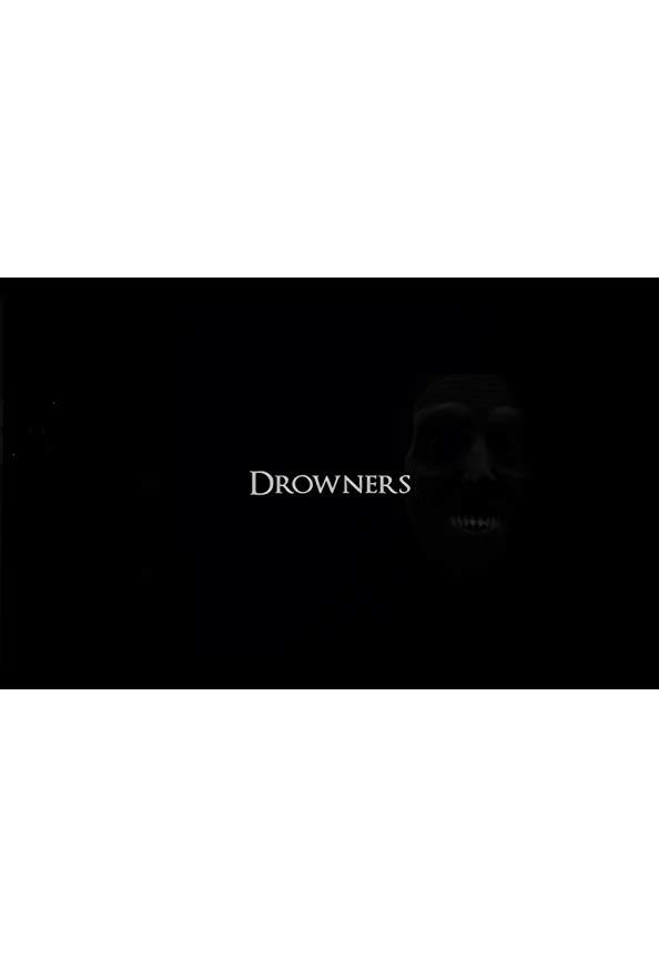 Drowners kapak