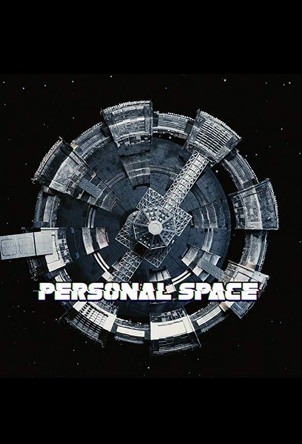 Personal Space kapak