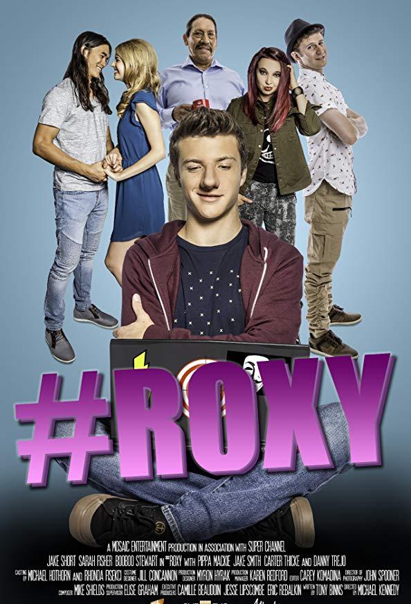 #Roxy kapak