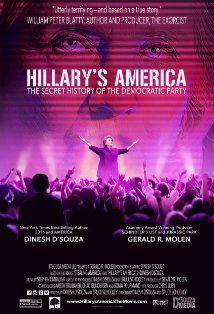 Hillary's America: The Secret History of the Democratic Party kapak
