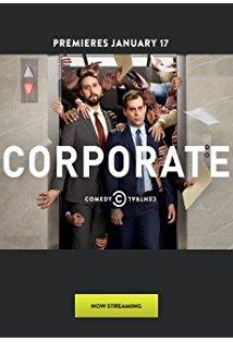 Corporate kapak