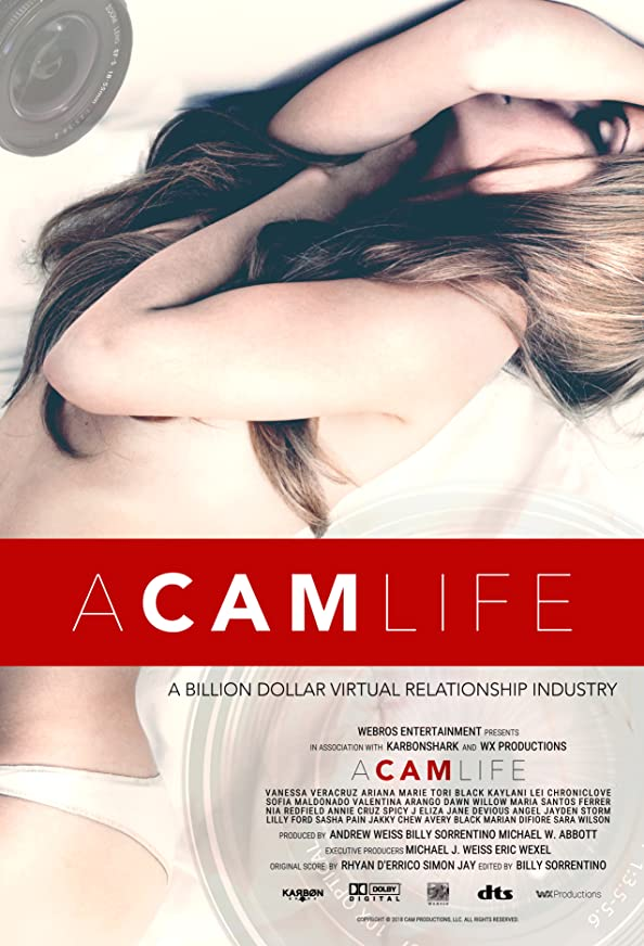 A Cam Life kapak