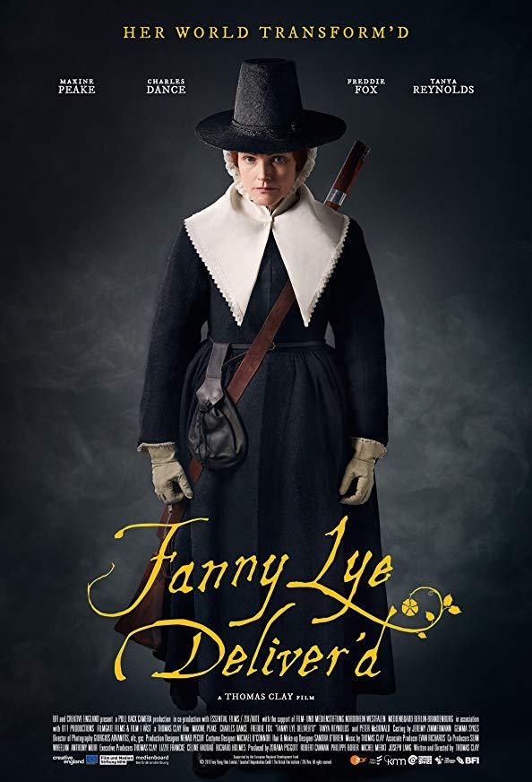 Fanny Lye Deliver'd kapak