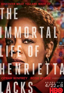The Immortal Life of Henrietta Lacks kapak