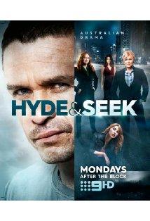Hyde & Seek kapak