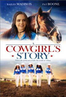 A Cowgirl's Story kapak