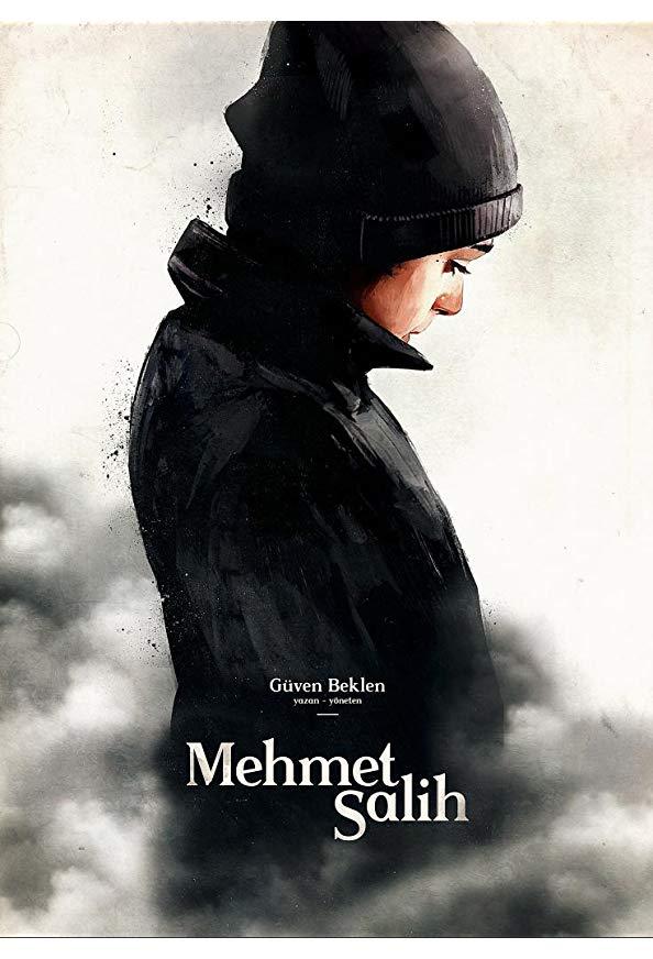 Mehmet Salih kapak