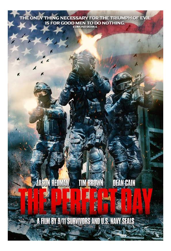 The Perfect Day kapak