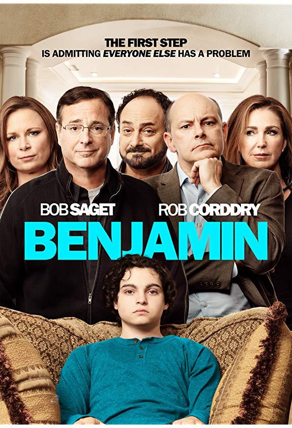 Benjamin kapak