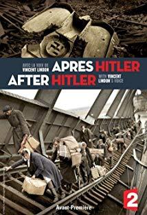 After Hitler kapak