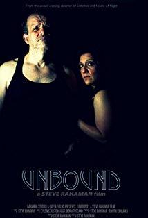 Unbound kapak