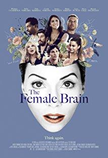 The Female Brain kapak