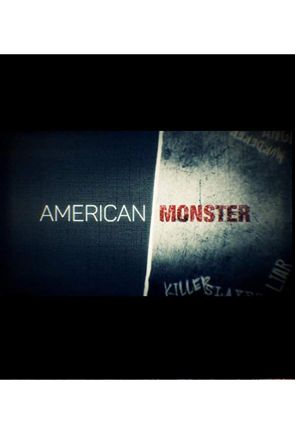 American Monster kapak