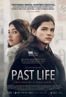 Past Life kapak