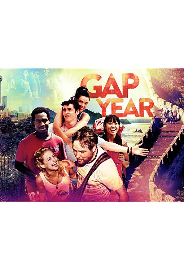 Gap Year kapak