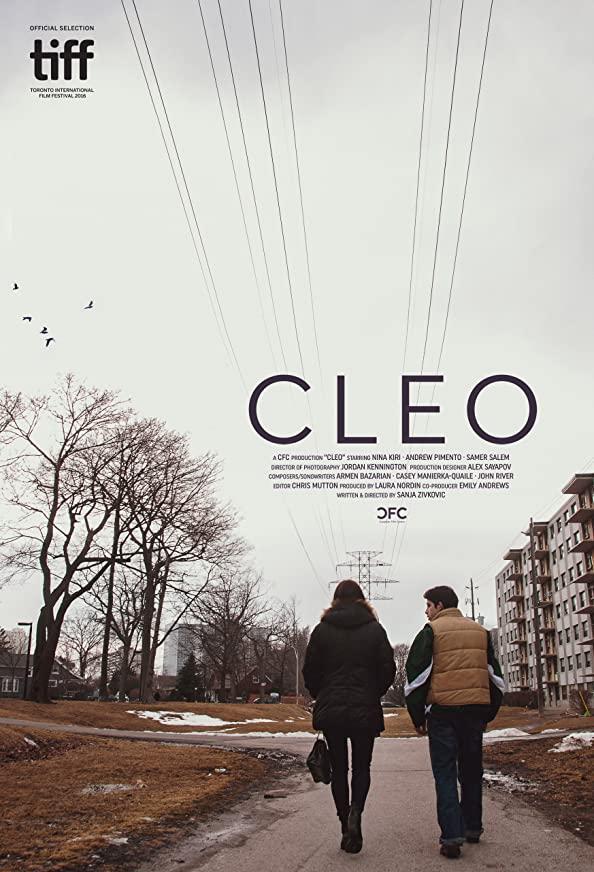 Cleo kapak