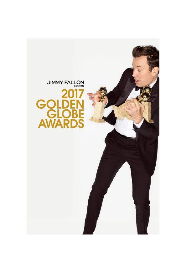 74th Golden Globe Awards kapak