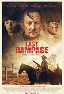 Last Rampage: The Escape of Gary Tison kapak
