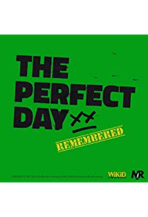 The Perfect Day Remembered kapak