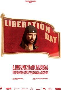 Liberation Day kapak
