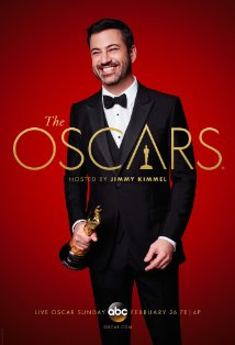 The 89th Annual Academy Awards kapak