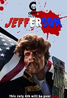 Jefferson kapak