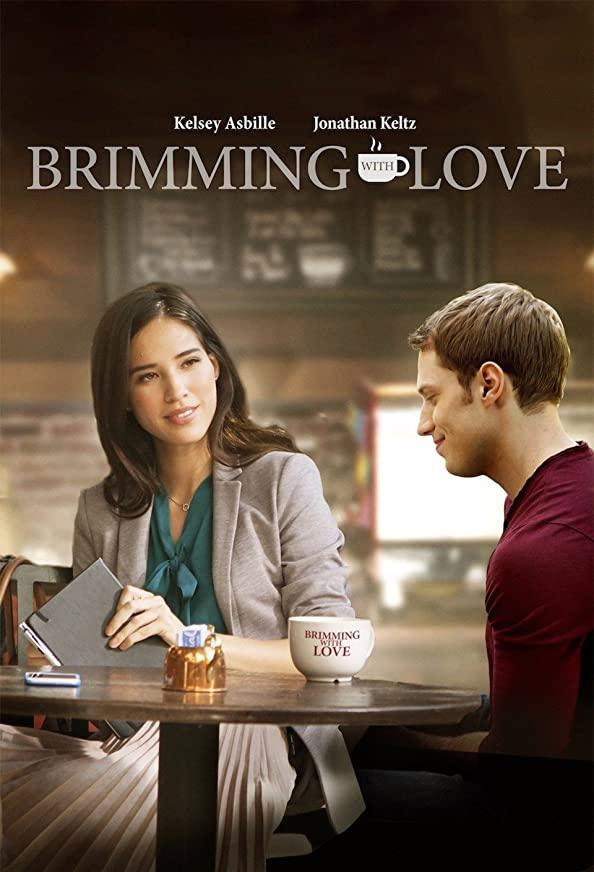Brimming with Love kapak