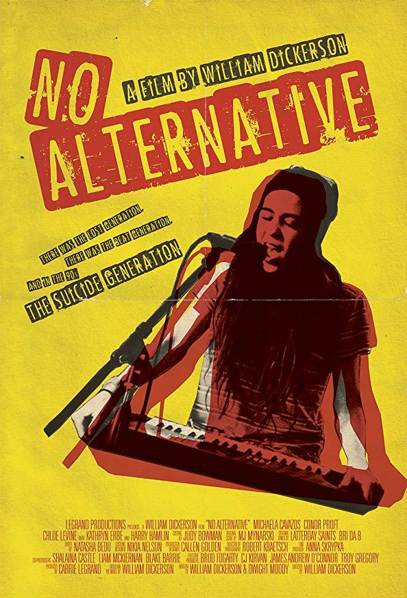 No Alternative kapak