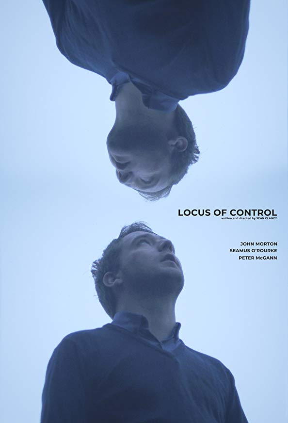 Locus of Control kapak