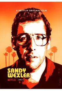 Sandy Wexler kapak