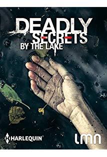 Deadly Secrets by the Lake kapak