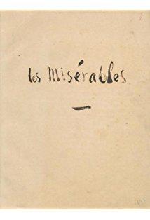 Les Misérables kapak