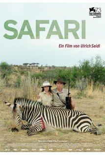 Safari kapak
