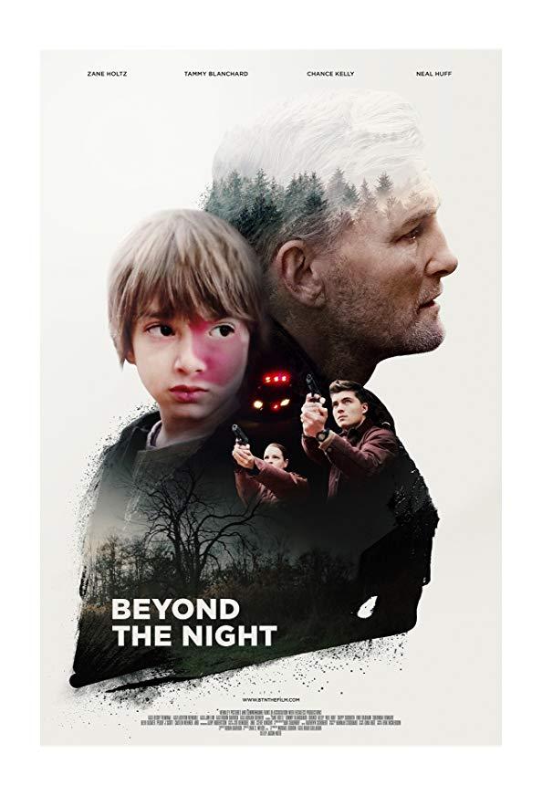 Beyond the Night kapak